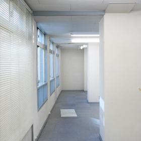 2部屋が一つになっているので、繋がっている所は、こんな感じです。