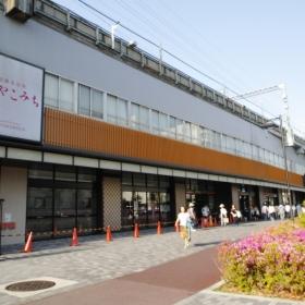 京都駅八条口も新しくなりました。