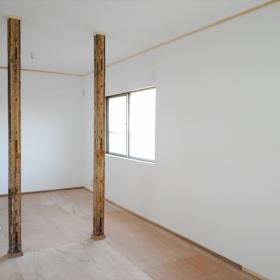 G号室は2室を1室に。