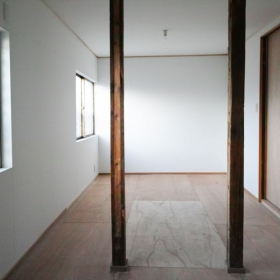 G号室は数人でシェアも可能。